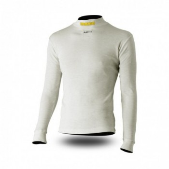 Airtech High Collar Shirt