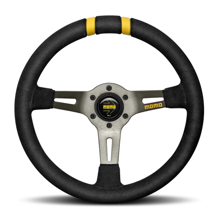 Image of MOMO Mod Drift Deep Dish Steering Wheel