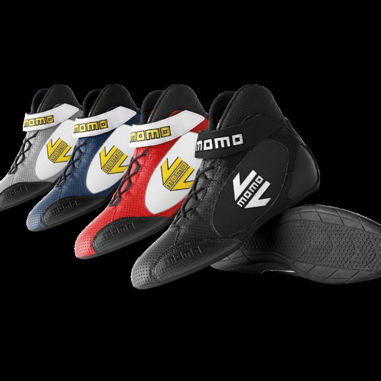 MOMO Racing Shoes