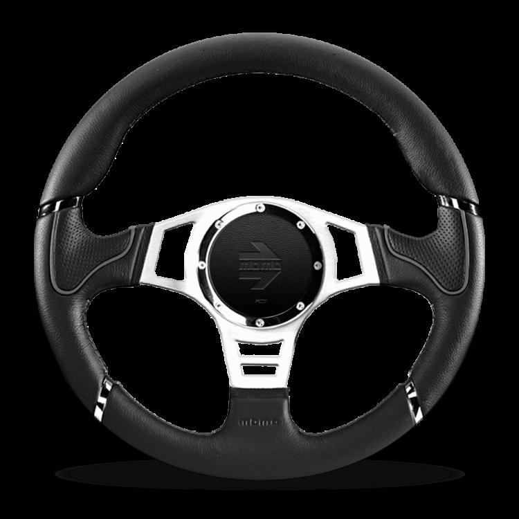 MOMO Millenium Sport Tuning Steering Wheel