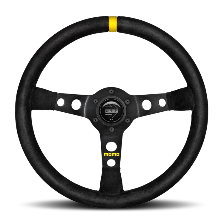 Image of MOMO MOD.07 Racing Steering Wheel