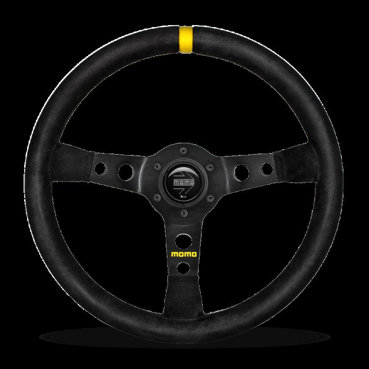 Image of MOMO MOD.07 Racing Steering Wheel