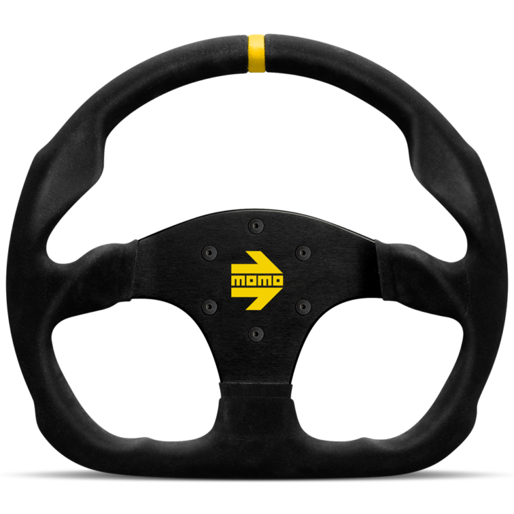MOMO MOD.30 Racing Steering Wheel