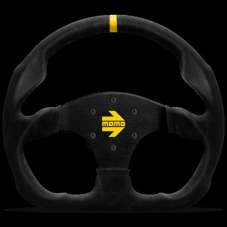 MOMO MOD.30 Racing Steering Wheel