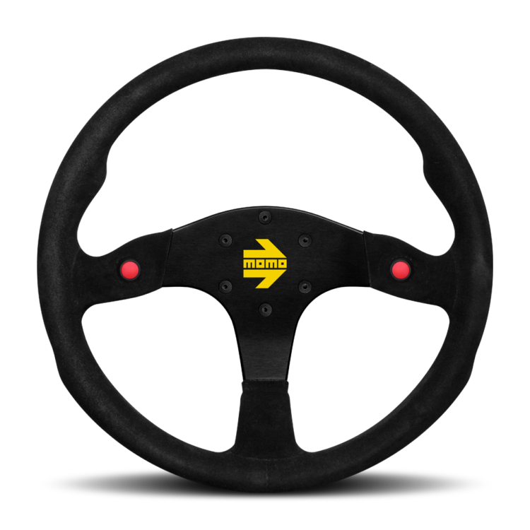 MOMO MOD.80 Racing Steering Wheel