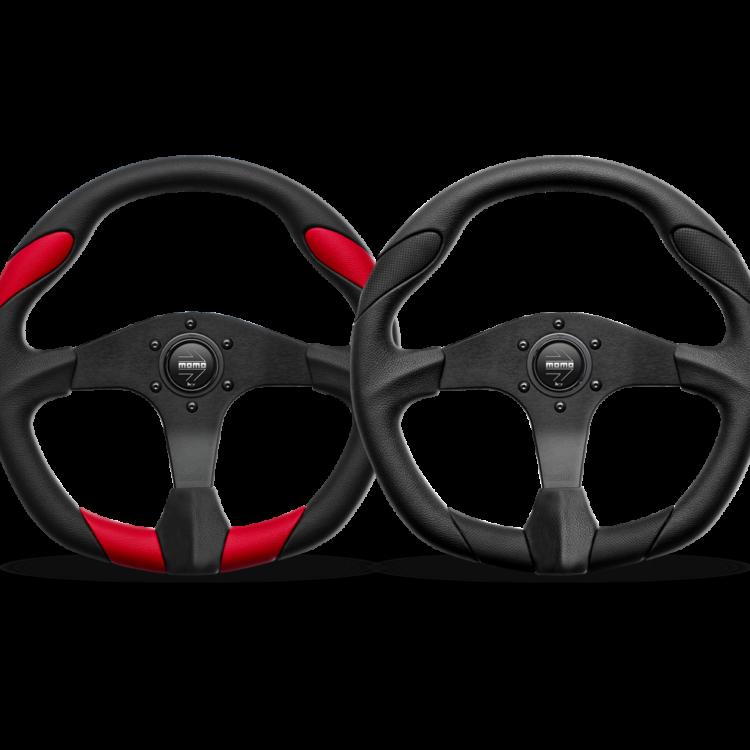 MOMO Quark Tuning Steering Wheels