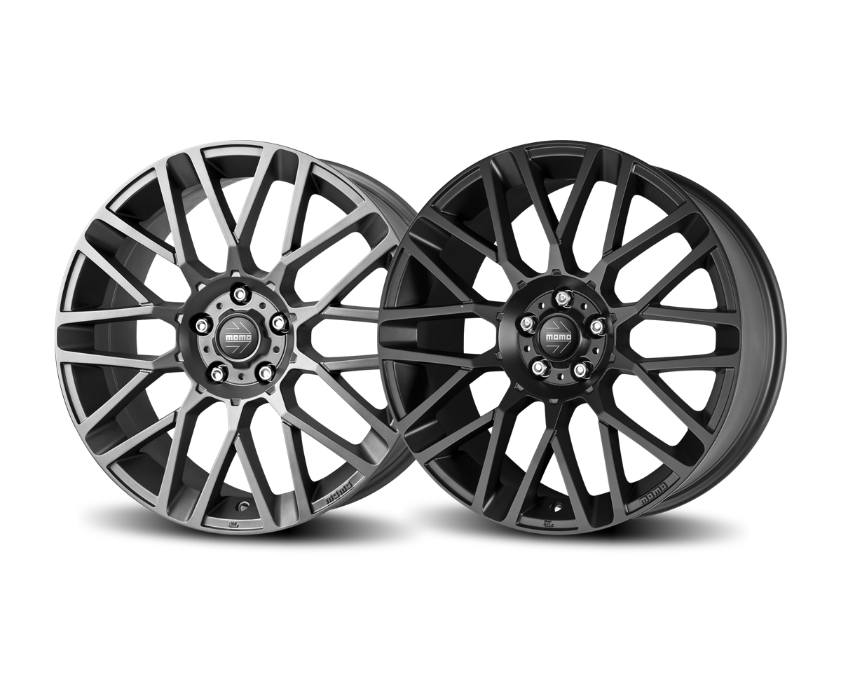 MOMO Revenge Road Wheels