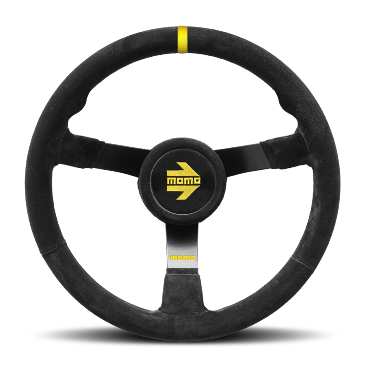 MOMO MOD.N35 Racing Steering Wheel