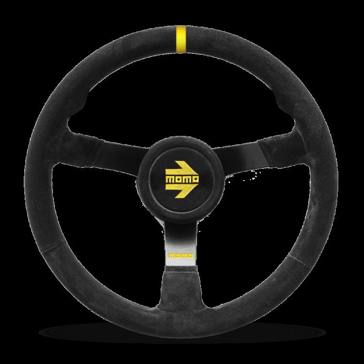 MOMO MOD.N35 Racing Steering Wheel