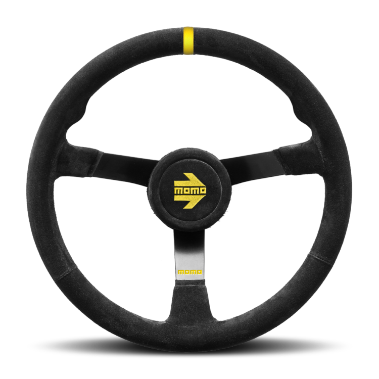 MOMO MOD.N38 Racing Steering Wheel