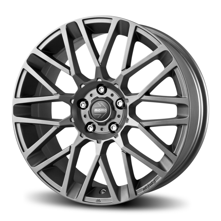 Image of MOMO Revenge Road Wheels in Matte Anthracite