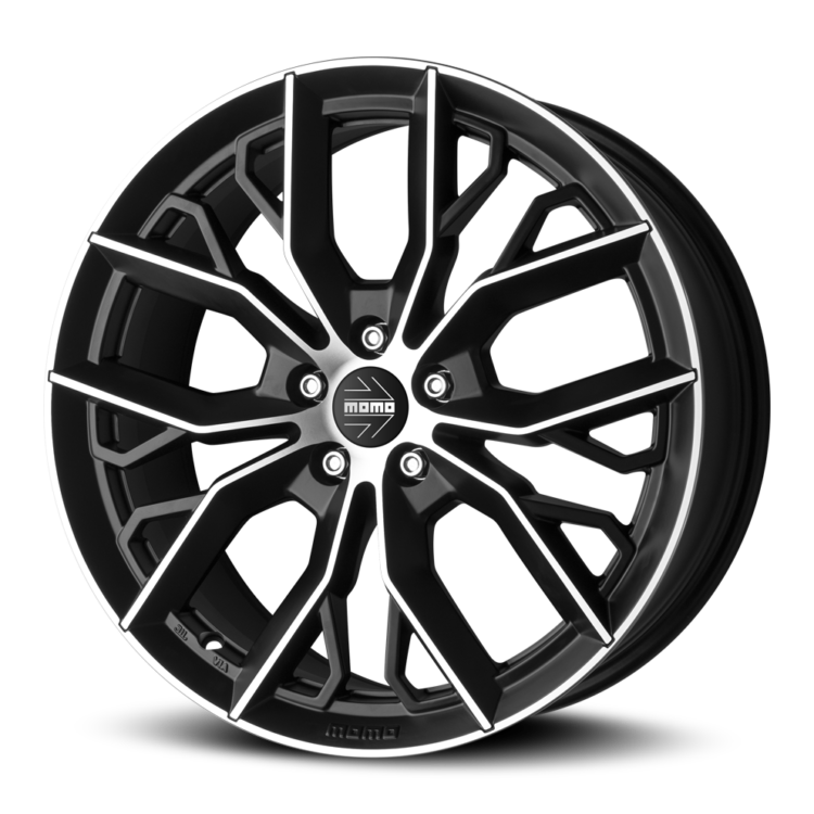Image of MOMO Mossimo Road Wheel