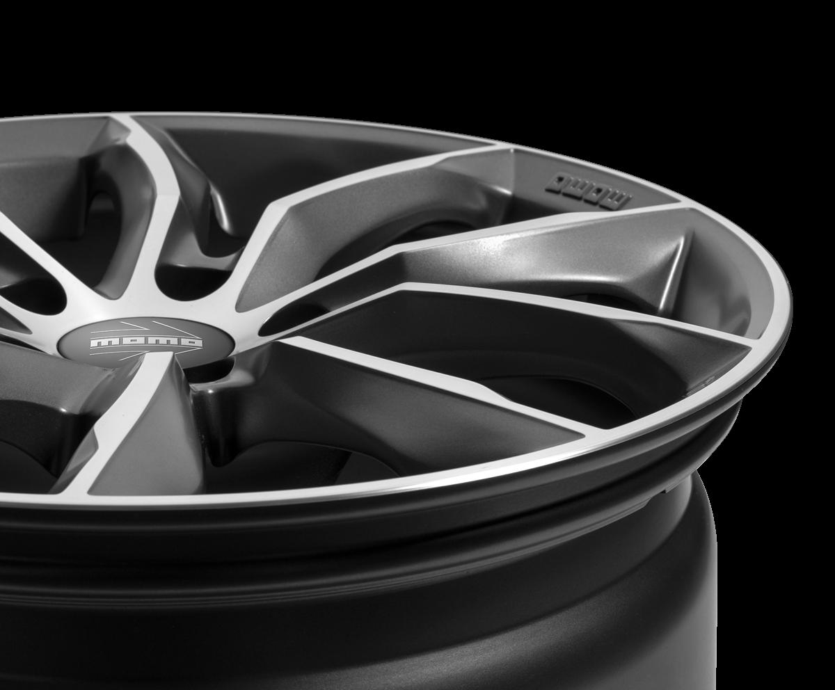 MOMO Screamjet Evo Wheel