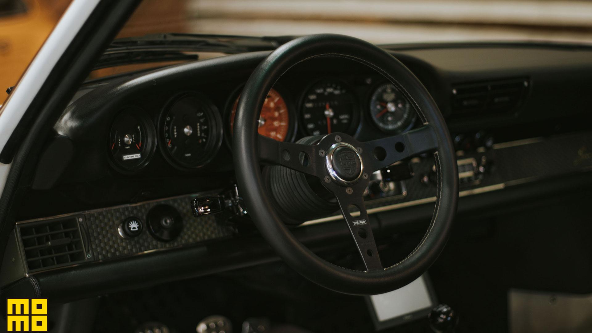 momo air cooled porsche 911 prototipo heritage steering. Black Bedroom Furniture Sets. Home Design Ideas