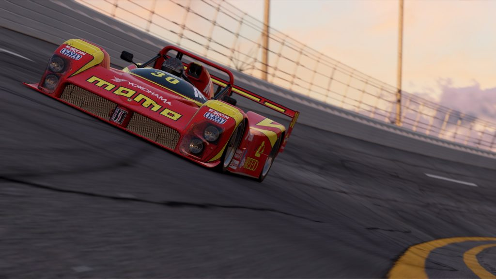 MOMO Ferrari 333SP - Project Cars 2 Racing Game