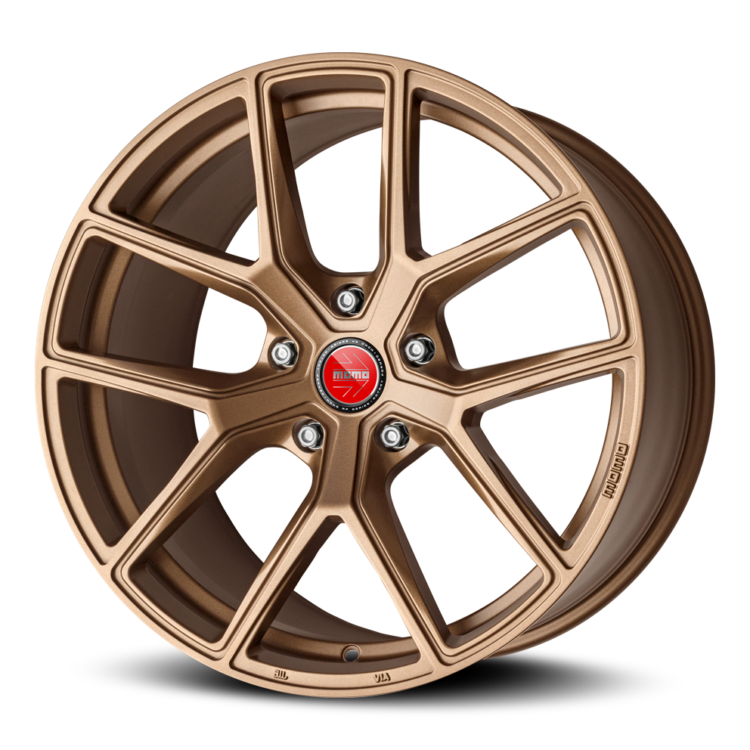 MOMO RF-01 Rotary Formed Road Wheels