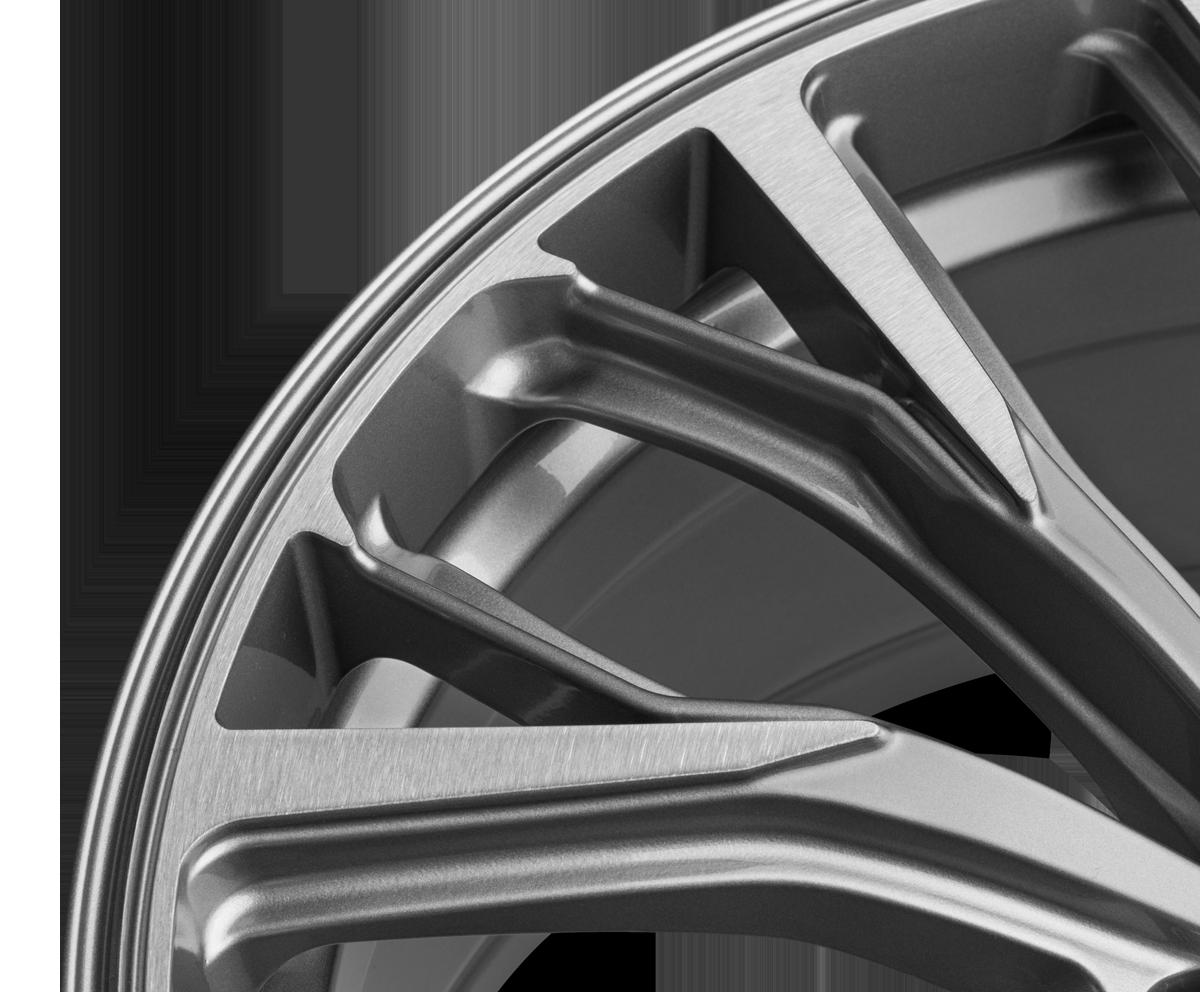 MOMO RF-02 Rotary Formed Road Wheels