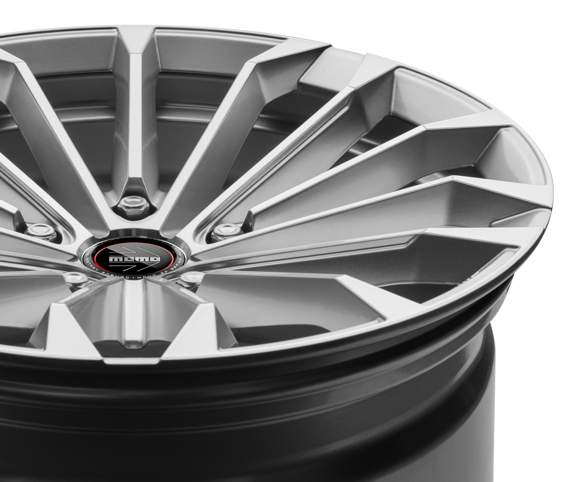 MOMO RF-03 Rotary Formed Road Wheels