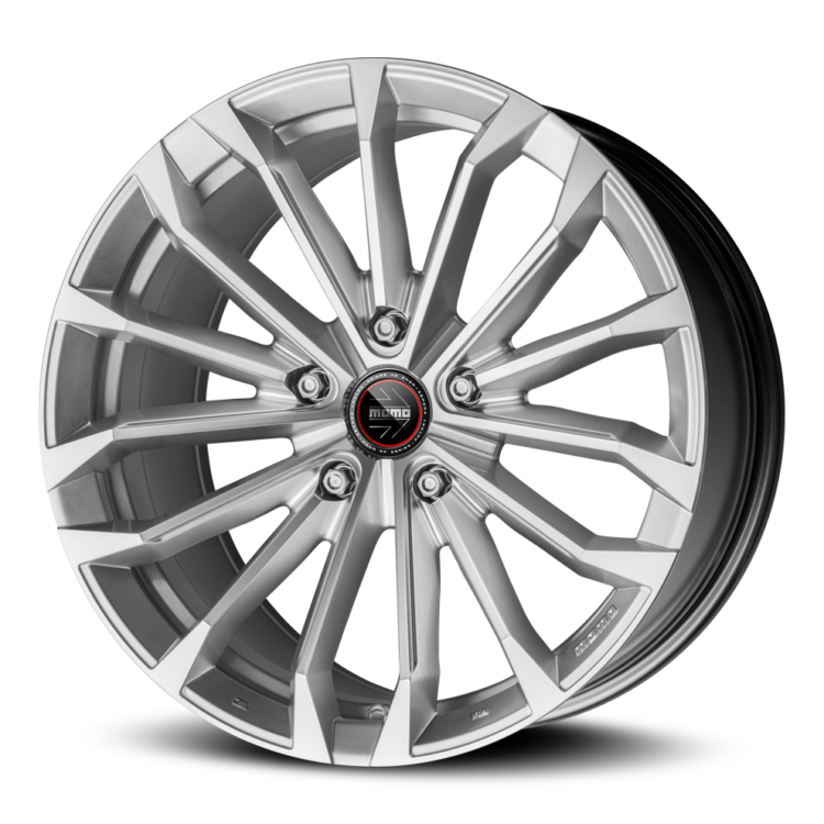 MOMO RF-03 Rotary Formed Road Wheels