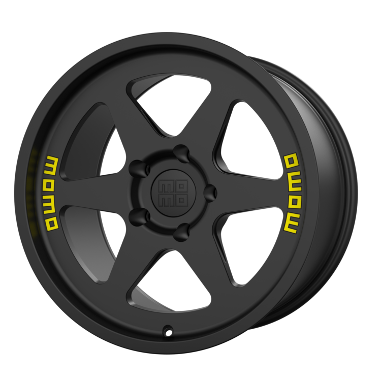 MOMO Heritage Wheels