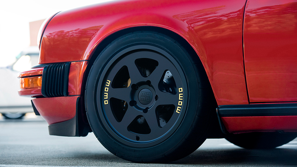 New MOMO Heritage 6 Wheel Available Now
