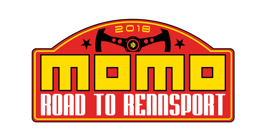 MOMO Announces Road To Rennsport