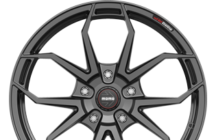 MOMO Wheels - Rotary Formed - RF-5C - Front