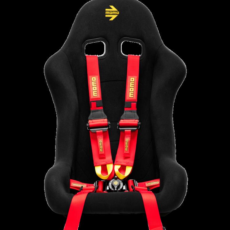 MOMO Racing Harnesses